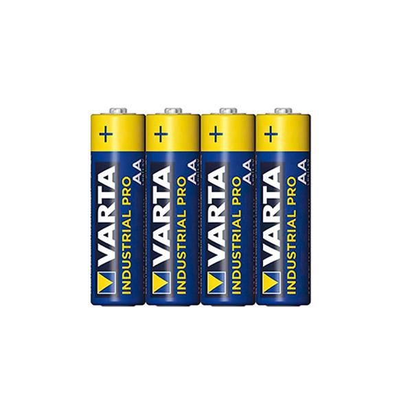 Varta 4006 Endüstriyel Pro Alkalin AA K...