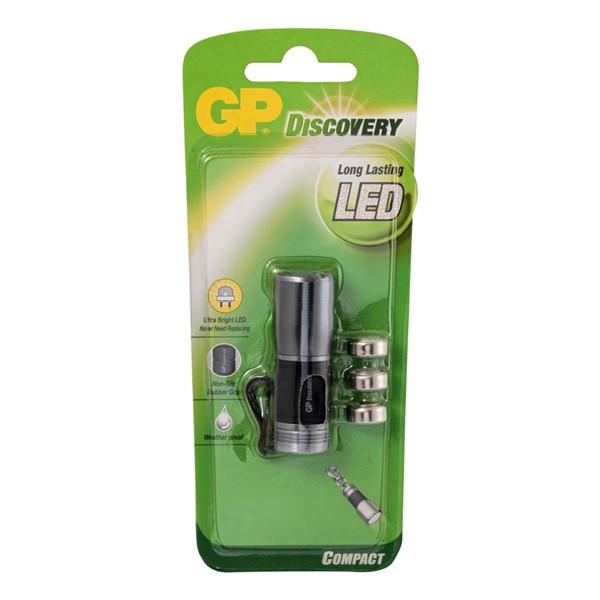 GP Metal Discovery LCE604 GPL043/A-2C3 E...