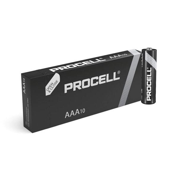Duracell Procell İnce Kalem Endüstriye...