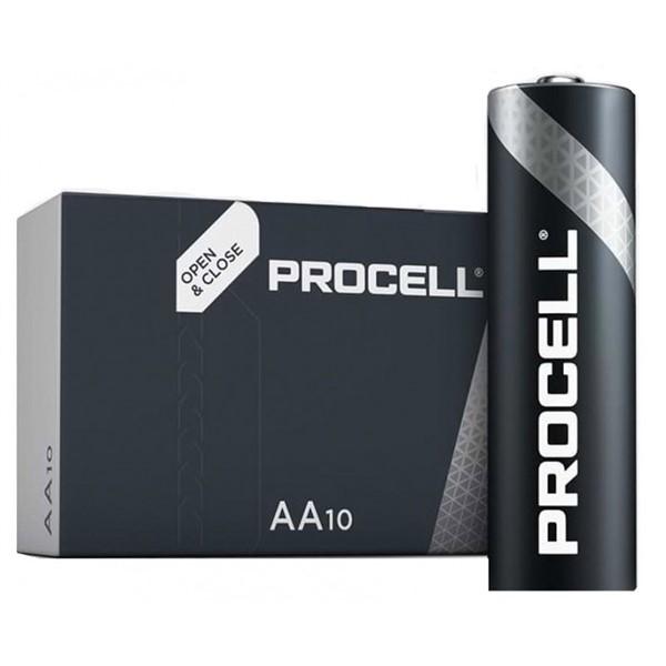 Duracell Procell Endüstriyel Kalem Pil ...