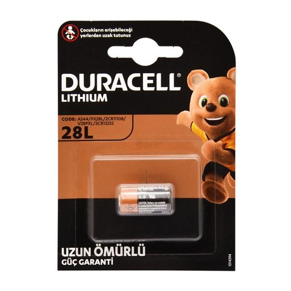 Duracell PX28L, 4LR44 6V Lithium Pil