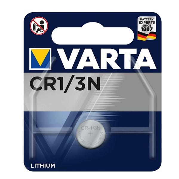 Varta 6131 Professional Lithium 3V CR 1/...