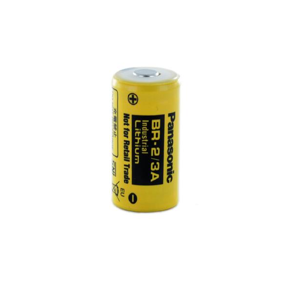 Panasonic BR-2/3A 3V Lithium Pil