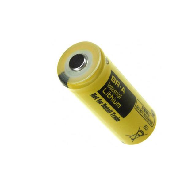 Panasonic BR-A 3V Lithium Pil