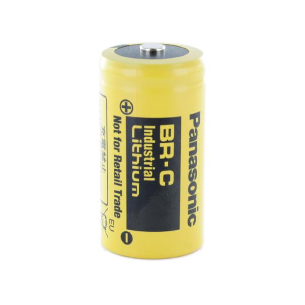 Panasonic BR-C 3V Lithium Pil