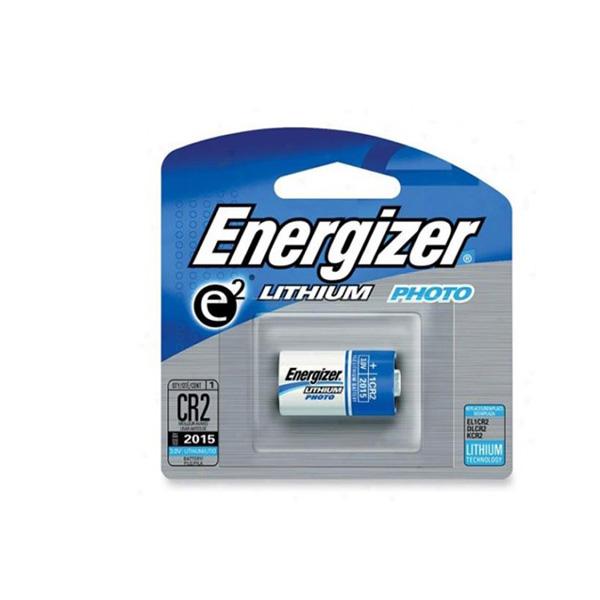 Energizer CR2 Lithium Pil