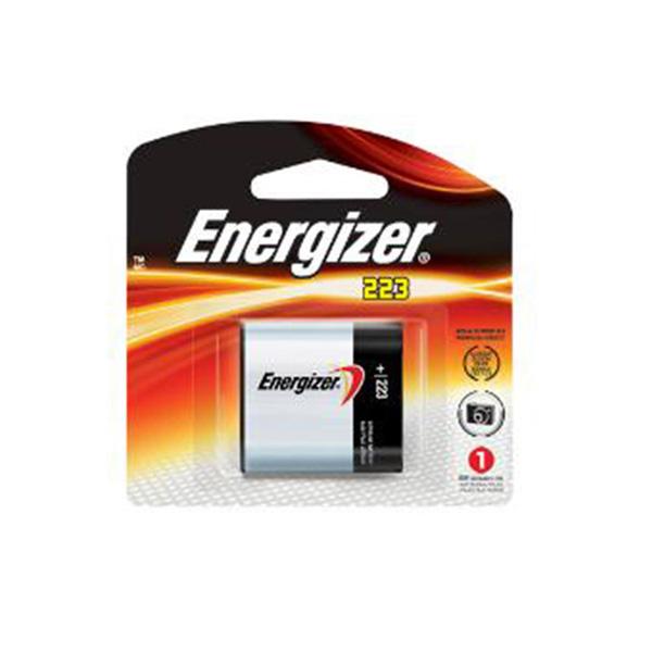 Energizer CRP2 223 Lithium Pil