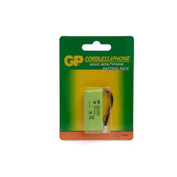 GP T356 2.4V 600 mAh Telsiz Telefon Pil