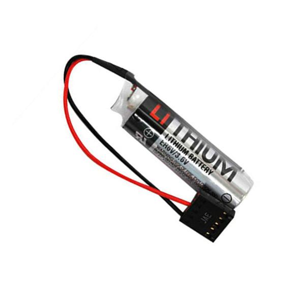 Toshiba ER6V 3.6V Lithium Pil