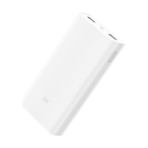 Xiaomi 20000 mAh (Versiyon 2) Quick Charge 3.0 Taşınabilir Şarj Cihazı